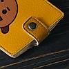 Кошелёк 1.0 Fisher Gifts 1006 BT21 SHOOKY (эко-кожа), фото 5