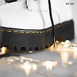 Женские зимние ботинки Dr.Martens Jadon Classic (белые), фото 2