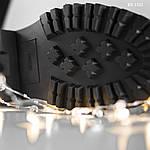 Женские зимние ботинки Dr.Martens Jadon Classic (черные), фото 2