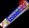 Бенгальські вогні, довжина: 25 см, в упаковці: 10 шт., час горіння: 50 секунд