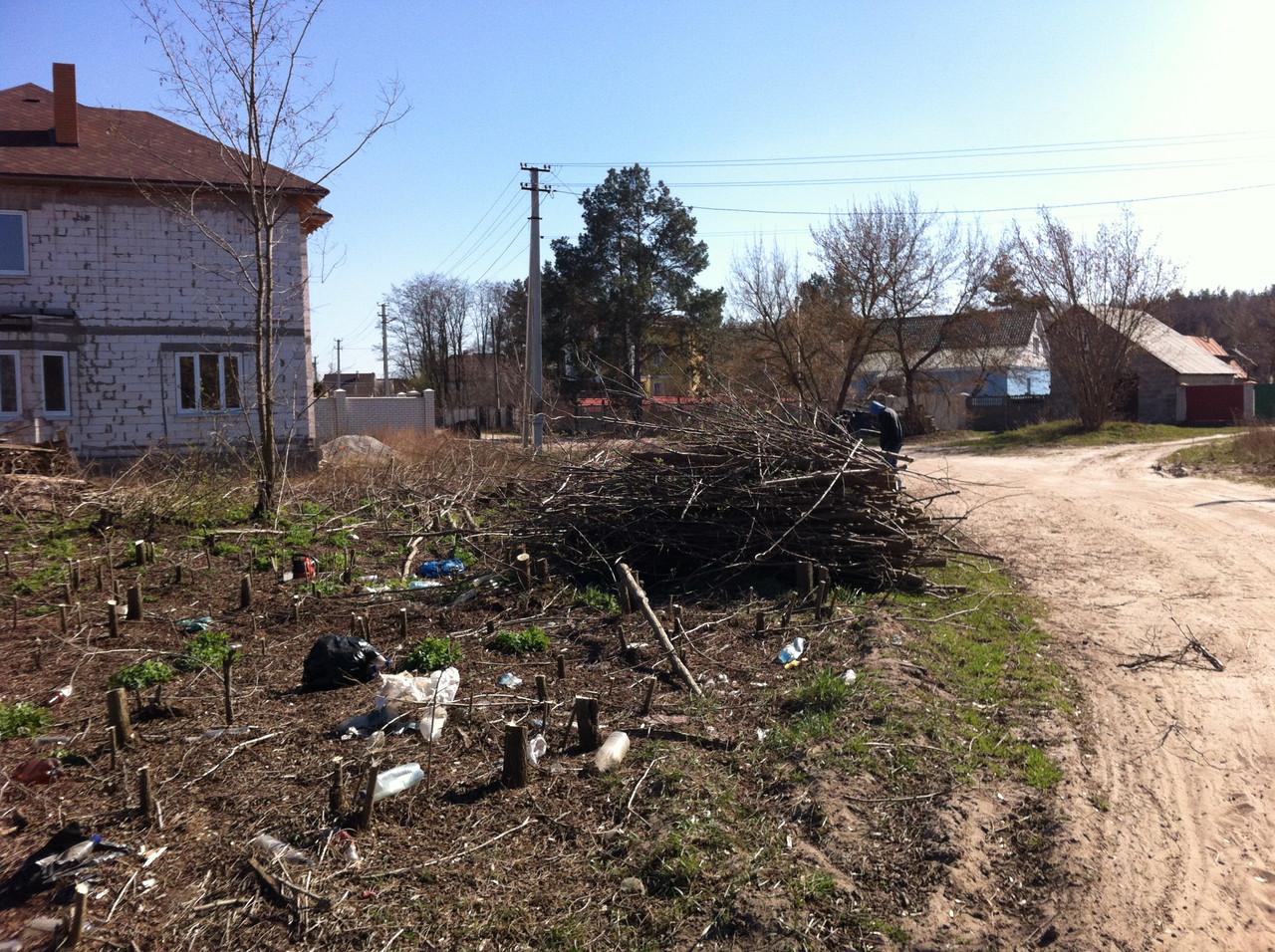 Вывоз строительного мусора - фото 5