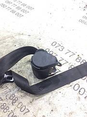 Ремінь безпеки задній Skoda Superb 3u0857807