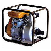 Мотопомпа для чистой воды Daishin SCR-50R