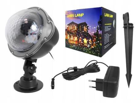 Лазерный проектор it Snow lamp