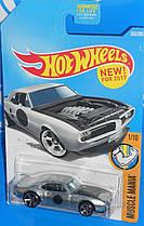 Базовая машинка Hot Wheels  '67 Pontiac Firebird