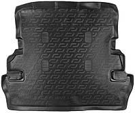 Коврик в багажник для Тойота Ленд Крузер, Toyota Land Cruiser 200 (J20A) (07-) 109060200, фото 1
