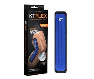KT Flex тейп-поддержка для поврежденного колена