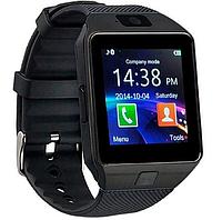 Умные часы smart DZ09 BLACK, фото 1