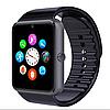 Розумні годинник smart GT08 BLACK