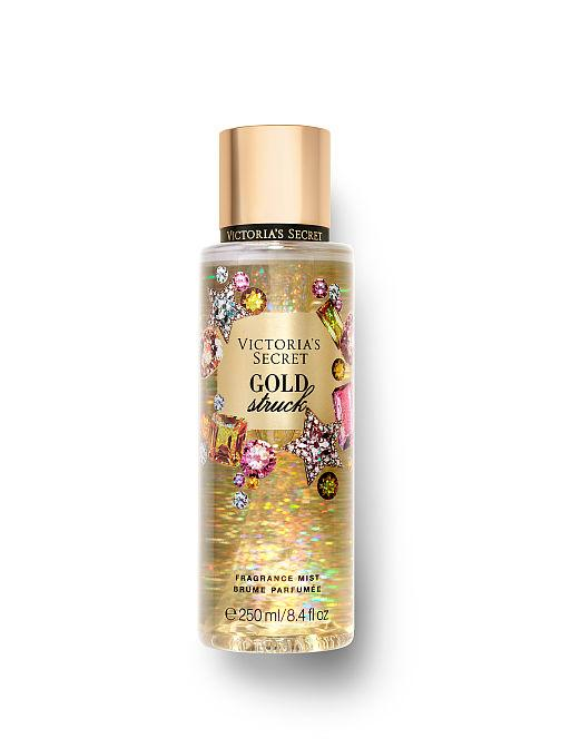 Спрей для тела Gold Struck Victoria's Secret