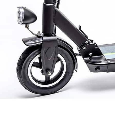 Электросамокат Joyor X1  Диаметр колес 10 дюймов, фото 2