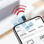 Универсальный инфракрасный пульт дистанционного управления Baseus (Iphone/Android), фото 4