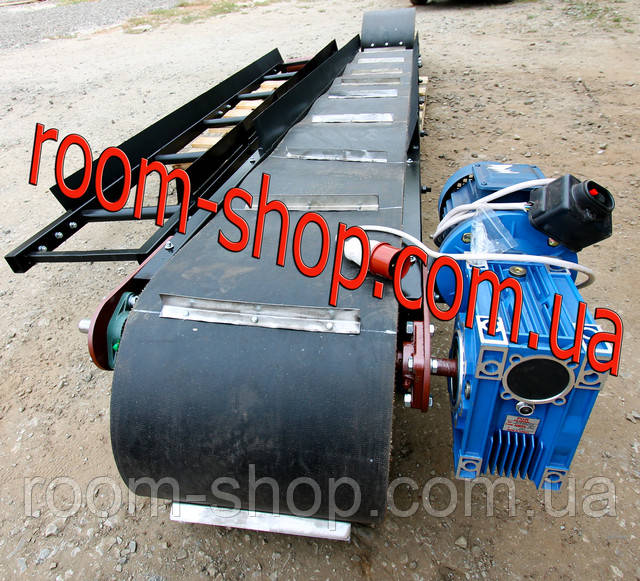 Промышленные транспортеры ленточные транспортеры прутковые производство