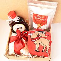Подарочный набор Новогодний Red, фото 1