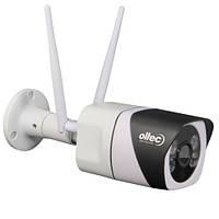 IP ВІдеокамера 2 Мп Oltec IPC-123-WiFi  /підтримка SD до 64 Гб /, Цифровые камеры видеонаблюдения, ip камеры видеонаблюдения, системиы