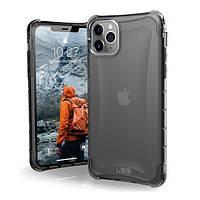 Накладка для iPhone 11 Pro Max UAG Plyo Ash