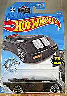 Базовая машинка Hot Wheels  Batman: The Animated Series Treasure Hunt