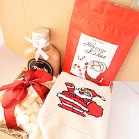 Подарочный набор Новогодний Santa, фото 1
