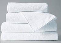 Полотенце банное Luxyart 70х140 см Белый L-9355, КОД: 1178529