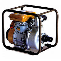 Мотопомпа для чистой воды Daishin SCR-50RX