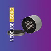 Неокуб 216 шариков 5 мм в боксе, магнитный конструктор, игрушка - головоломка, neocube