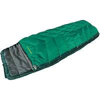 Спальный мешок High Peak Greenfield / +5°C (Left), фото 1