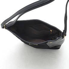 Клатч CX-0079 коричневая, фото 3