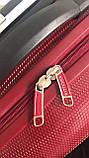 Wittchen чемодан ручная кладь 56-3P-571-35 поликарбонат 32л. Виттчен витчен чемоданы 56-3P-571-35, фото 3
