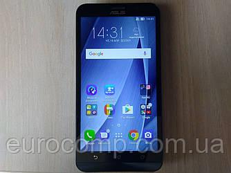 Смартфон Asus ZenFone 2 (5.5'' FullHD/4 ядра/4GB/16GB/NFC/Android 6.0)