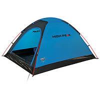 Палатка High Peak Monodome PU 2 (Blue/Grey)