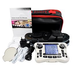 Двухканальный терапевтический миостимулятор DISIYING Tens & Fitness SYK-308C