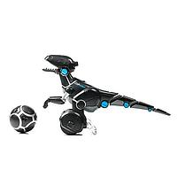 ОРИГИНАЛ Интерактивная игрушка робот Miposaur WowWee Мипозавр с мячом