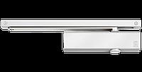 Доводчик со слайдовой тягой TS -41 белый (Германия) Ral 9016 EN 1-4