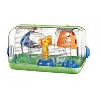 Клетка Hagen Habitrail Mini для грызунов пластиковая, 40x25x24см