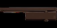 Доводчик зі слайдовою тягою TS -41 коричневий (Німеччина) Ral 8014 EN 1-4