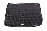Коврик в багажник для Форд Фокус, Ford Focus II WAG (05-08) 102020600, фото 1