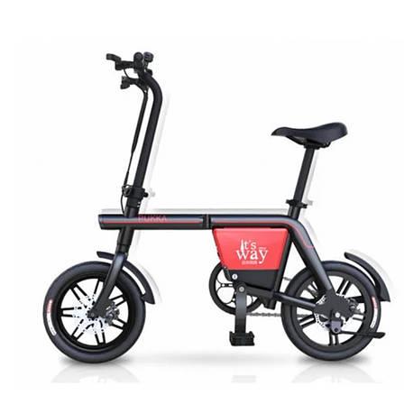 Электровелосипед R1 48V 4400mAh, фото 2