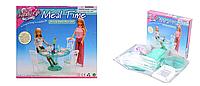 Детская игрушечная мебель Gloria для куклы
