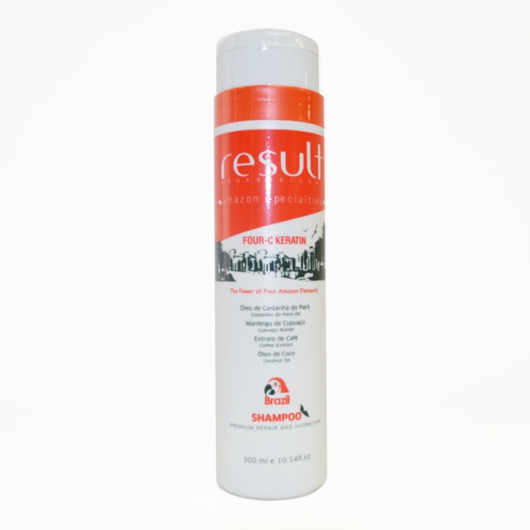 Four-C EKO Shampoo Шампунь для домашнего ухода, 300 мл