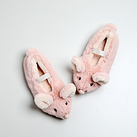 Тапочки-іграшки Мишки, маломерят, фото 1