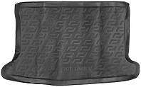 Коврик в багажник для Хендай Соларис, Hyundai Solaris HB (11-) полиуретановый 104140301, фото 1