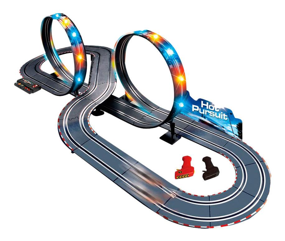Гоночный трек slot racing длина трека 612 см
