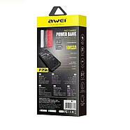 Портативная Батарея Awei P35K (10000mAh) Black, фото 2