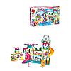 Аквапарк конструктор для детей