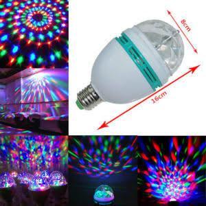 Лампа LED Mini Party Light LampНет в наличии