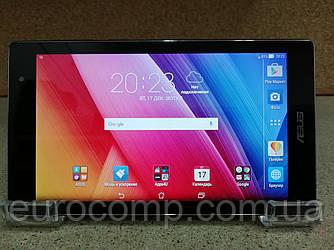 Планшет Asus ZenPad 7 Z170C (7''/4 ядра/1GB/16GB/Android 5.0/Black)