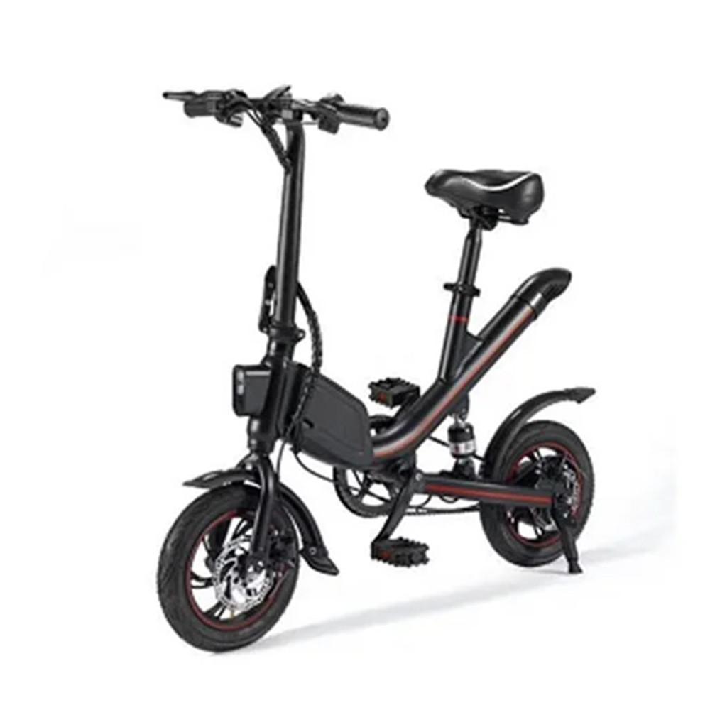 Электровелосипед U1 36V 4400mAh