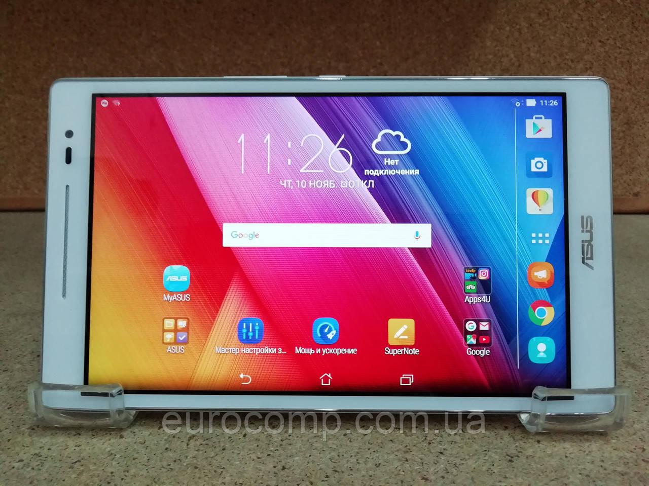 Планшет Asus ZenPad 8 Z380M (8'' HD/4 ядра/2GB/16GB/Android 7.0/Gold)