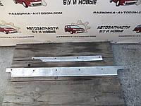 Накладка порога переднего правого и бокового ( комплект) Mercedes Vito 638 (1996-2003), фото 1