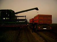 Охрана полей, сельхоз предприятий, контроль уборочной